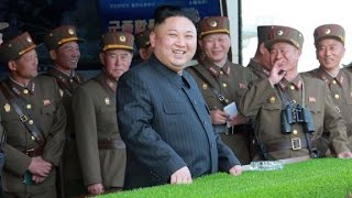 Download N. Korea: US accountable if war breaks out Video