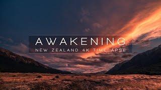 Download AWAKENING | NEW ZEALAND 4K ULTRA HD Video