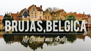 Download BRUJAS BELGICA LA CIUDAD MAS BONITA DEL MUNDO Video