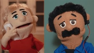 Download Customer Service | Awkward Puppets Video