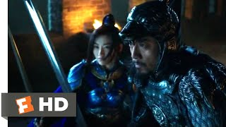 Download The Great Wall (2017) - Nighttime Trap Scene (5/10) | Movieclips Video