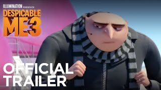 Download Despicable Me 3 - Official Trailer - In Theaters Summer 2017 (HD) Video