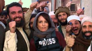 Download Whiskey Tango Foxtrot Trailer 2 (2016) - Paramount Pictures Video