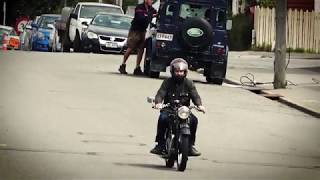 Download Velocette MOV Motorcycle Video