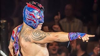 Download Every WWE Cruiserweight Champion (1991-2017) Video