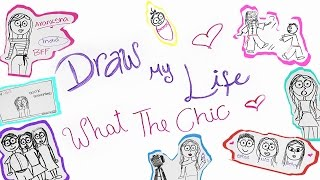 Download DRAW MY LIFE | What The Chic Video