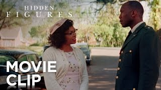 Download Hidden Figures | ″We Wear Glasses″ Clip [HD] | 20th Century FOX Video