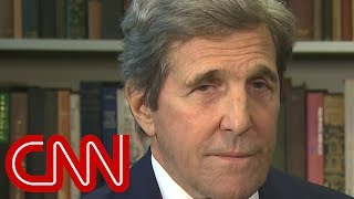Download John Kerry: Supreme Court fight will cost the country Video