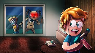 Download Minecraft | SECRET DUCK HUNT BONUS LEVEL! (Minecraft Duck Season) Video