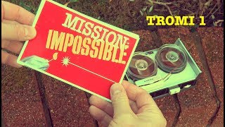 Download Tape Recorders of Mission Impossible Ep.1 Video
