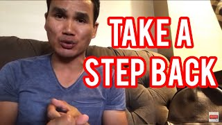 Download Wholesaling Houses | take a step back Video