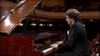 Download Krzysztof Książek – Concerto in E minor, Op. 11 (final) Video