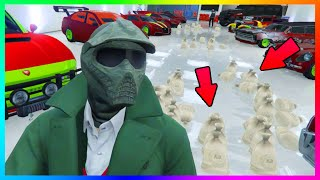 Download WHY ROCKSTAR REMOVED A HUGE FEATURE FROM GTA ONLINE, NEW LIMITATIONS & HOW IT IMPACTS YOU! (GTA 5) Video