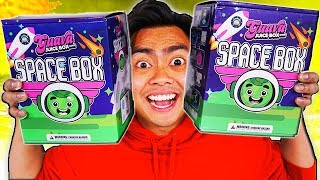 Download I Got Guava Juice Box SPACE BOX Edition (Unboxing) Video