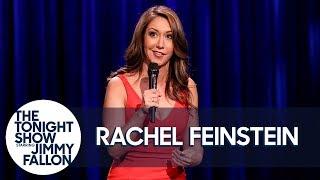 Download Rachel Feinstein Stand-Up Video