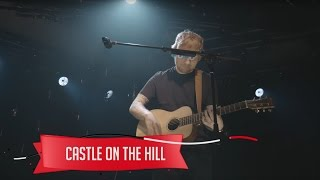 Download Ed Sheeran - Castle on the Hill (Live on the Honda Stage at the iHeartRadio Theater NY) Video