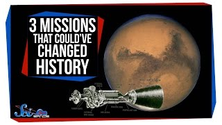 Download 3 Missions That Could've Changed History Video