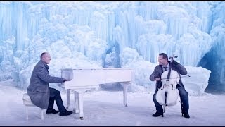 Download Let It Go (Disney's ″Frozen″) Vivaldi's Winter - The Piano Guys Video