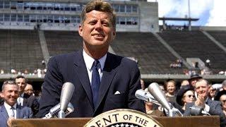 Download JFK's 10 Best Speeches Video