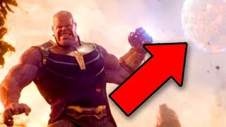 Download AVENGERS INFINITY WAR Update! (Thanos & Iron Man Armor Explained) Video