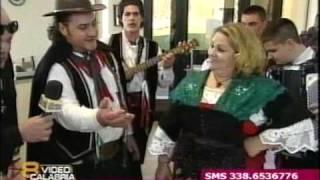 Download RUSINA MIA la vera versione originale folk calabrese Video