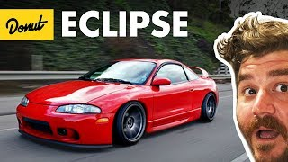 Download Mitsubishi Eclipse - Everything You Need To Know | Up to Speed Video