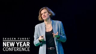 Download Mariana Mazzucato: Rethinking Capitalism | SKAGEN New Year Conference Video