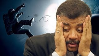 Download Neil deGrasse Tyson: 'Gravity' Is Great, But Here's What It Got Wrong Video