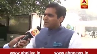 Download Akhilesh Yadav is responsible for the loss UP suffered in four and a half years : Pankaj S Video
