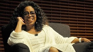 Download Oprah Winfrey on Career, Life, and Leadership Video