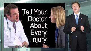 Download 5 secrets insurance companies don't want you to know about Personal Injury Claims Video