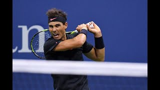 Download 2017 US Open: Nadal vs. Anderson Final Preview Video