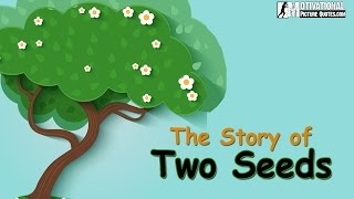 Download Motivational Short Story Of Two Seeds -Best Inspirational Story about Positive Thinking for Kids Video