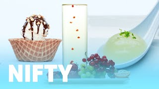 Download 5 Weird Science Experiments You Can Eat Video