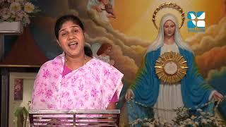 Download Vachanamozhikal Epi:23- Rani John Kanjikode- Oct 07 Special Video