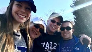 Download Harvard / Yale Football 2016 • Scenes from The Game Video