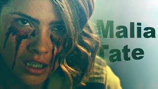 Download Malia Tate || Way down we go Video