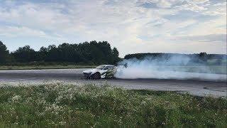 Download #KRSTDRFT drift lifestyle vlog #182 training 200sx s14,5 & s13 1JZ & RB25DET Video