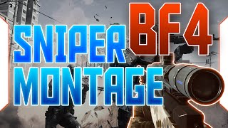 Download Battlefield 4 Sniper Montage / BF4 recon montage Video