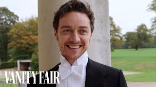 Download British Stars on Which American Accent Is Hardest to Do | Vanity Fair Video