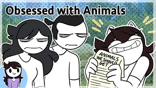 Download My Childhood Obsession with Animals Video