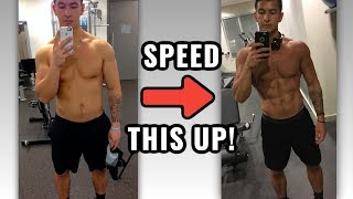 Download The EASIEST Way to Lose Fat Faster (One Exercise!) Video