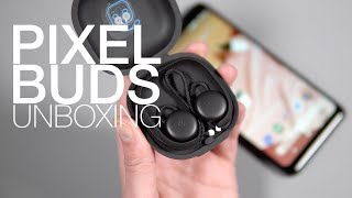 Download Pixel Buds Unboxing and Tour! Video
