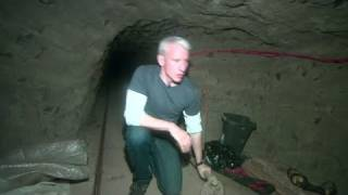 Download 2010: Inside Mexican border drug tunnel Video
