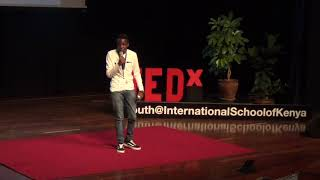 Download Discovering Purpose | Jefferson Kang'acha | TEDxYouth@InternationalSchoolofKenya Video