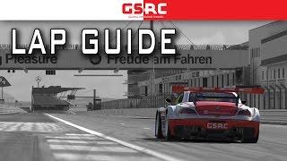Download Lap Guide: BMW Z4 at Nürburgring GP Video