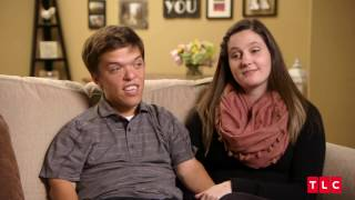 Download Special Announcement: Zach and Tori Roloff Are Having A Baby! Video
