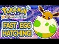 Download FAST Egg Hatching Shiny Pokemon Breeding! Pokemon Sun Moon Video