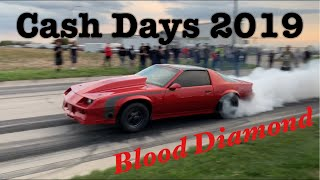 Download Cash Days 2019: Sketchy Vert Helps ″Blood Diamond″ Video