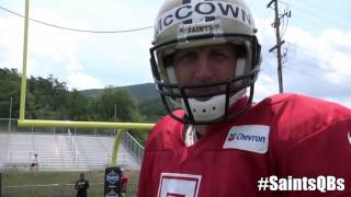 Download Quarterback Challenge for August 1, 2016 Video